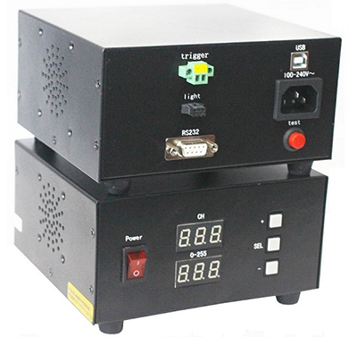 单路数字光源控制器