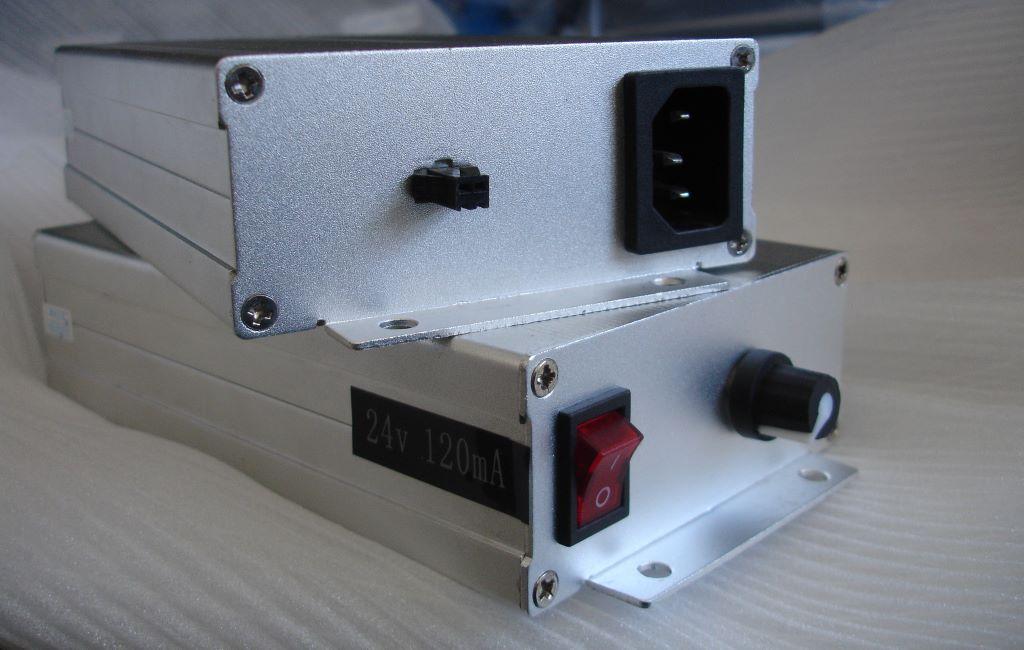 铝壳控制器