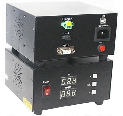 郑州单路数字光源控制器