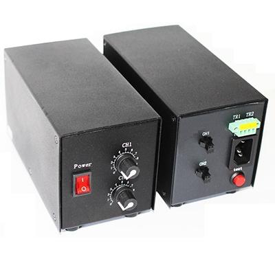 郑州两路光源控制器(带触发)
