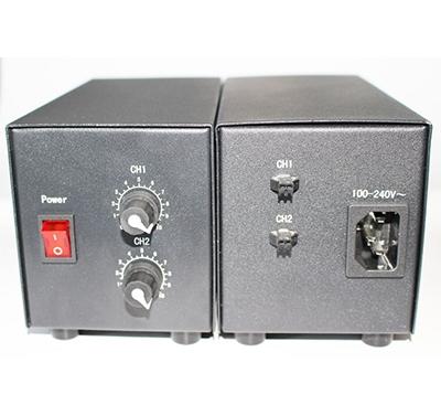 武汉两路光源控制器(大功率)