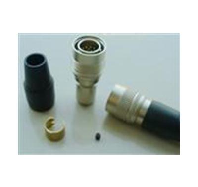 工业用12P针焊线式