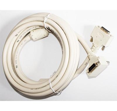 武汉直对弯(白色) 线缆组件