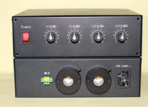 郑州两路两级切换控制器
